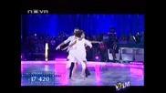 Танц - Дима и Лъчо - Vip dance