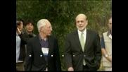 Бернанке иска още стъпки за стимулиране на американската икономика