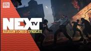 NEXTTV 036: Превю: Assassin's Creed: Syndicate