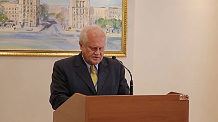 Belarus: Culprits of attack on OSCE personnel must be brought to justice - OSCE Chairperson