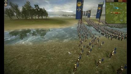 Shogun 2 total war online part 2