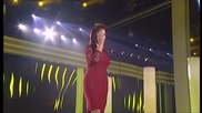 Milena Plavsic - Jaka zena ( Tv Grand 27.02.2014.)
