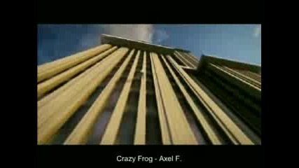 Crazy Frog Feat