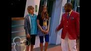 Корабните приключения на Зак и Коди - Проектите - Сезон 1 Епизод 8 Бг аудиo