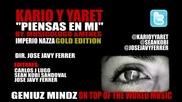 (2012) Kario Y Yaret Imperio Nazza Gold Edition Piensas En Mi