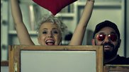 Поли Генова и Дичо - Нека с теб (официално видео)