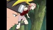 *sasuke Sakura Naruto Neji - The Way I Are*