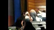 Koncer Na 23 Soy Smeseniqt Tanc :)