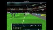 Fifa 2010 - Супер бъг