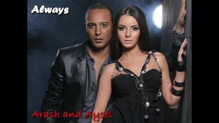 Arash and Aysel - Always