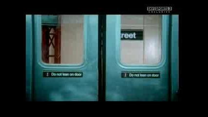 Кралски Грохот 2008 Реклама