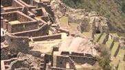 """Мачу Пикчу - тайнственият град (""""Без багаж"""", Перу #8)"""