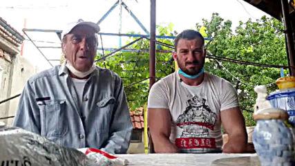 Интервю с баща на отнети четири деца по време на карантината от Варна