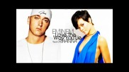 Eminem feat Rihanna - Love The Way You Lie Hq