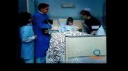 Anahi En Chiquilladas - Hospital De La Risa