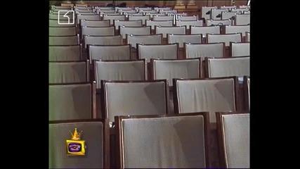 Асен Агов е сам в Парламента