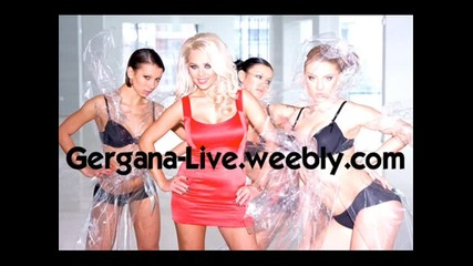 Фен сайтът на Гергана - Gergana Live