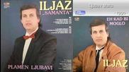 Iljaz i Samanta - Ljubav stara 1990