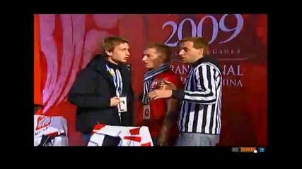 Fnatic vs Again - [part 3/3] Wcg 2009