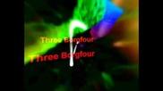 Shiva Shidapu - Three Borgfour