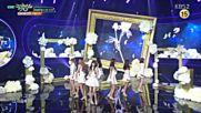 188.0617-4 Lovelyz - Destiny, Music Bank E841 (170616)