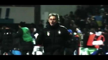 Интер - Барселона Промо - 2010 Шл