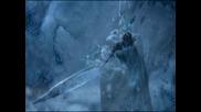 World Of Warcraft - Wotlk Cinematic Trailer (+субс)