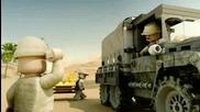 Lego: Indiana Jones & Raiders of the Lost Brick - Целият анимиран филм!