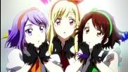 Much Summer - [ Yamada-kun to 7-nin no Majo, Charlotte, Noragami.]