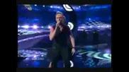 22.05 Исландия - Полуфинал Евровизия 2008