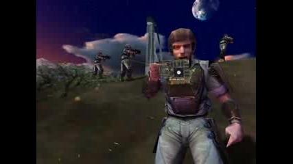 Halo 1 - Nvidia Pc Promo