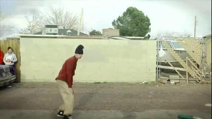 Harlem Shake v3 ( Mexican Edition )