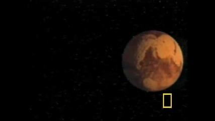 Изследване На Марс