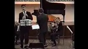 concertino Op.26 By Carl Maria Von Weber