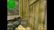 Клипче На Counter - Strike