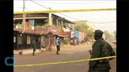 Restaurant Reopens in Mali's Capital as Authorities Ramp up Security After Extremist Attack