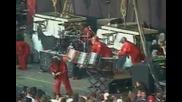 Slipknot - The Heretic Anthem ( Ozzfest 2004 )