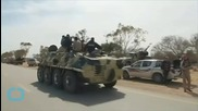 Militias and IS Allies Clash in Libya
