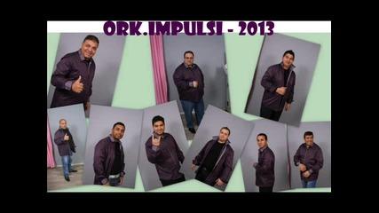 Ork.impulsi - Deman te vasta 2013
