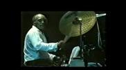Albert King, Free Jazz