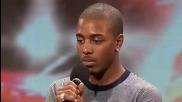 The X Factor 2009 - Duane Lamonte - Auditions 1
