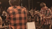 Ivan Ferreiro - Rocco Sigfredi (Confesiones-directo) (Оfficial video)