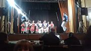 Весели празници с Литаковски танцов състав