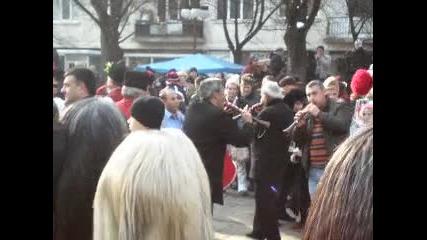 Zurli Blagoevgrad v Pernik 2011