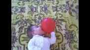 Бебе С Балон