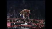 Най - Добрите Моменти От TNA
