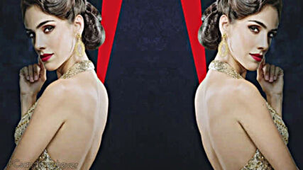 Sandra Echeverria - La Bandida ( Letra) ♥ Enamorada De La Vida ♥