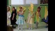 Веселите Матрьошки - Россия