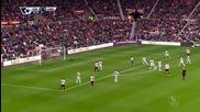 ВИДЕО: Съндърланд - Уест Бромич 0:0
