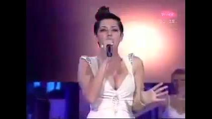 Tanja Savic - Incident - III Axal Grand Festival 2010 - TV Pink